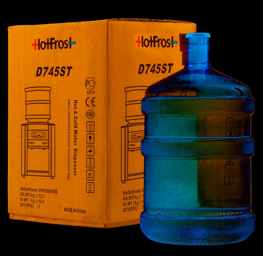 HotFrost D745ST - 2