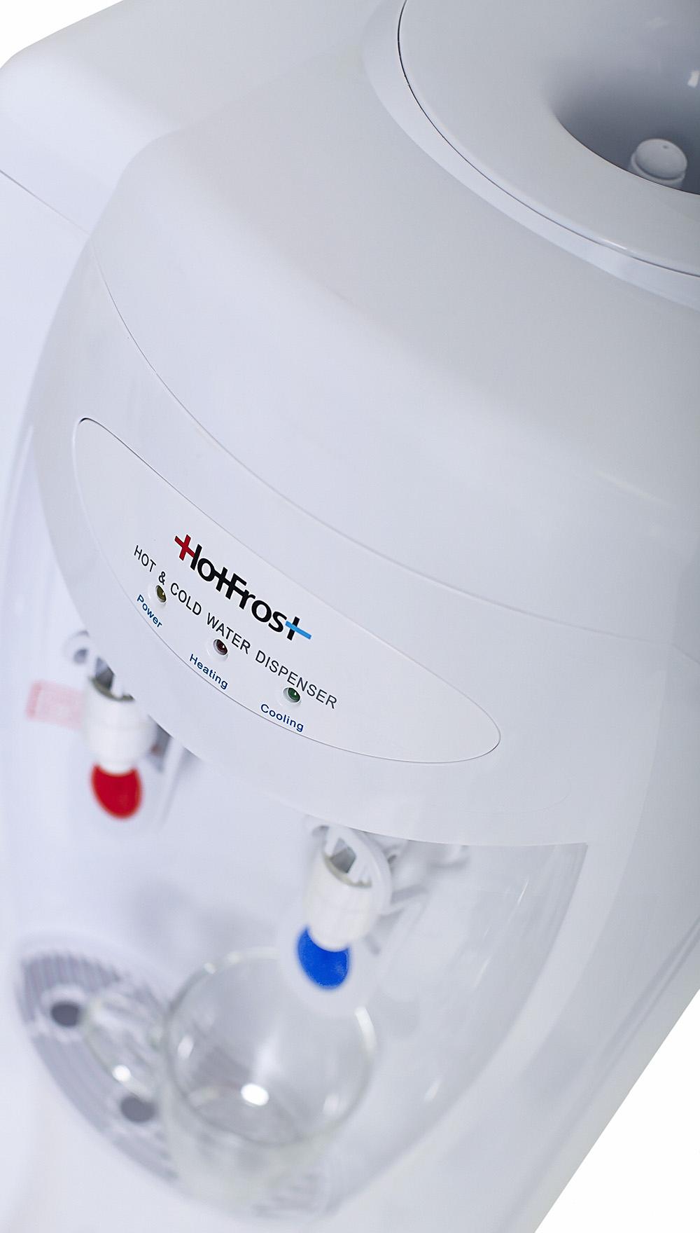 Кулер для воды HotFrost V208 - 4
