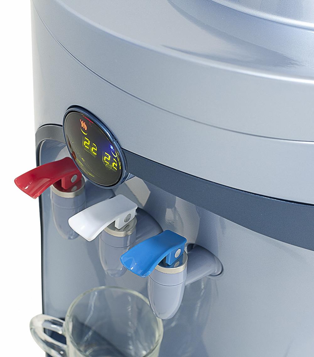Кулер для воды HotFrost V760CS - 6