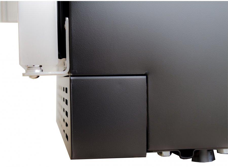 Винный шкаф Dunavox DX-17.58SDSK/DP - 11