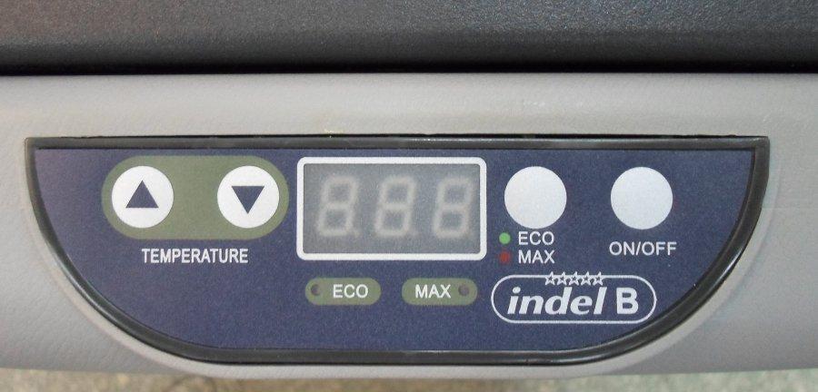 Автохолодильник компрессорный Indel B TB51A - 8