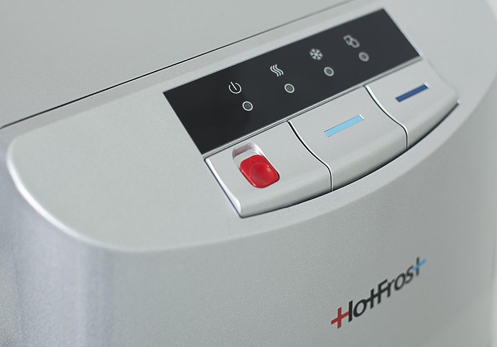 HotFrost — V127S - 2