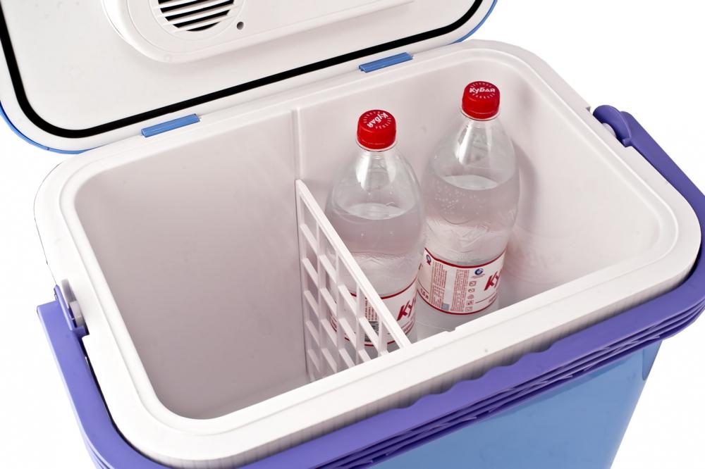 Автохолодильник Aqua Work YT-A-3200 - 6