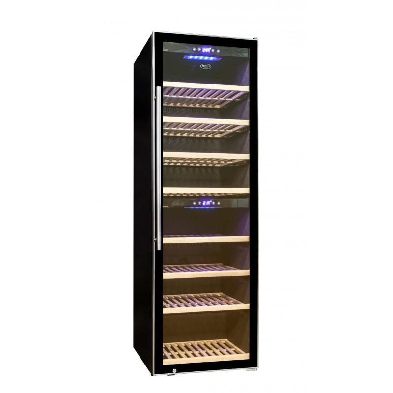 Винный шкаф Cold Vine C210-KBF2 - 2