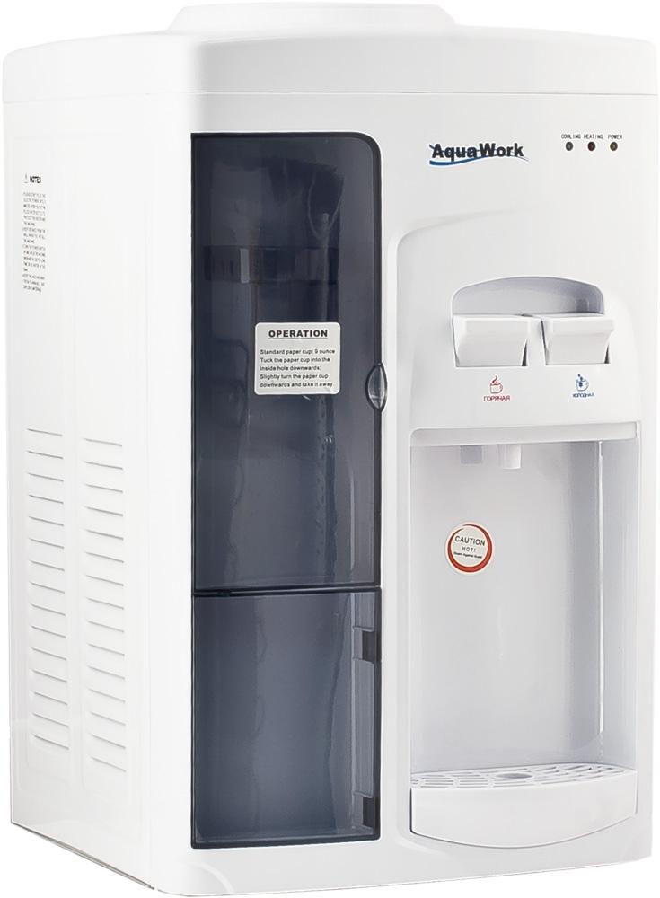 Кулер для воды Aqua Work 32-TDR - 1