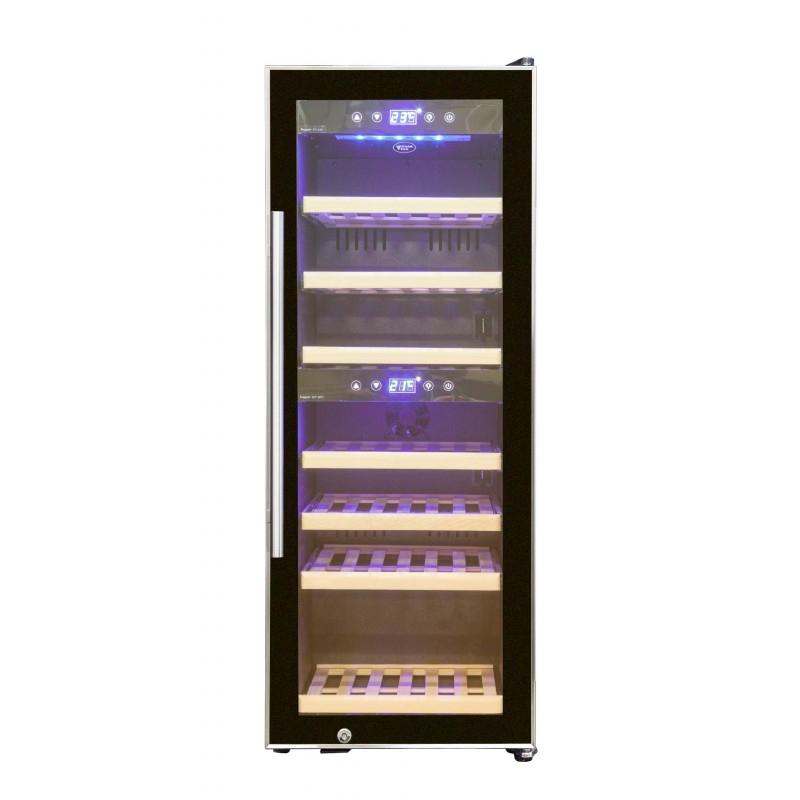 Винный шкаф Cold Vine C50-KBF2 - 3