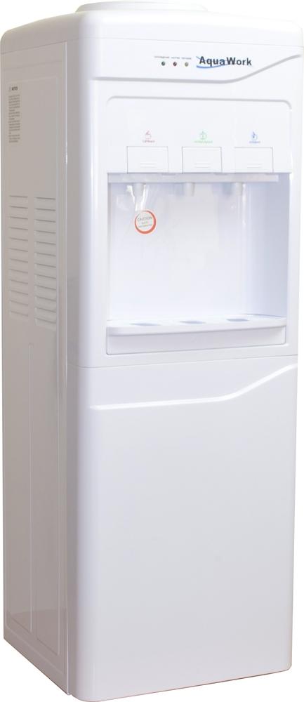 Кулер для воды Aqua Work R16 белый - 1