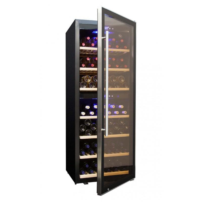 Винный шкаф Cold Vine C140-KBF2 - 2