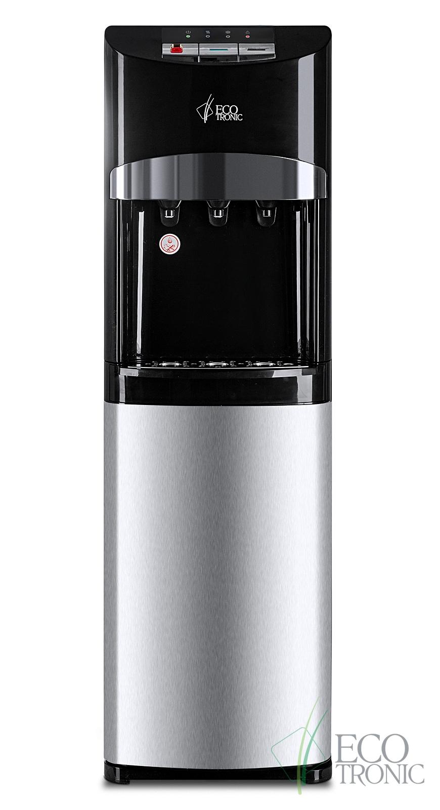 Пурифайер Ecotronic M11-U4LE black - 1