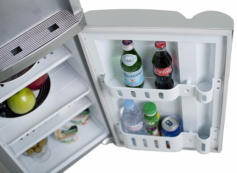 Кулер для воды с холодильником  HotFrost V205BST - 9