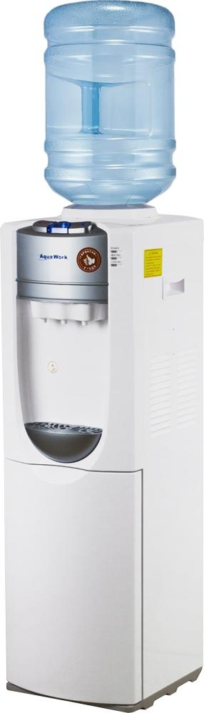 Кулер для воды Aqua Work D712-S-W - 9