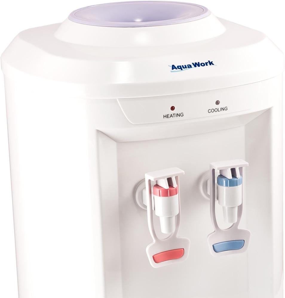 Кулер для воды Aqua Work 721-T - 3