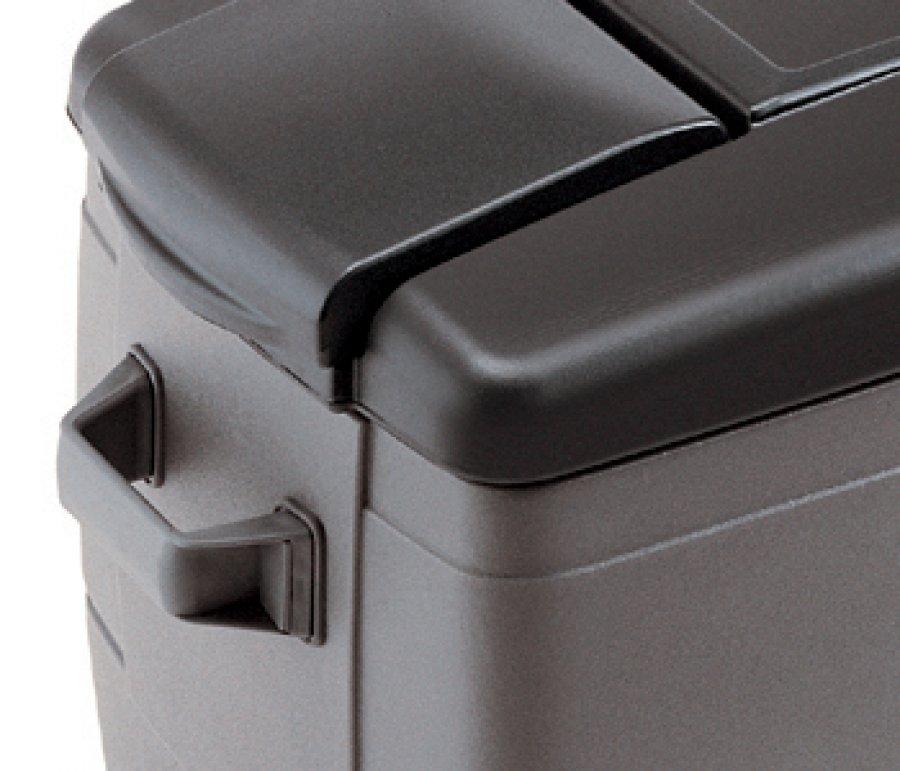 Автохолодильник компрессорный Indel B TB42A - 2
