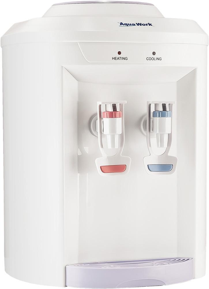 Кулер для воды Aqua Work 721-T - 1