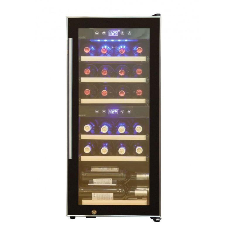 Винный шкаф Cold Vine C35-KBF2 - 3