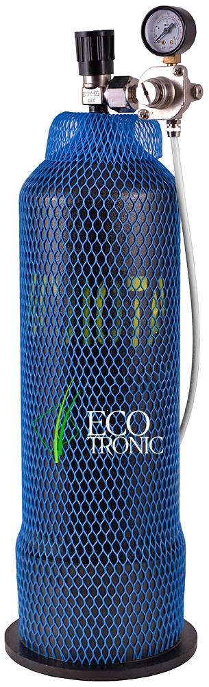 Ecotronic V4-L Black Carbo - 1