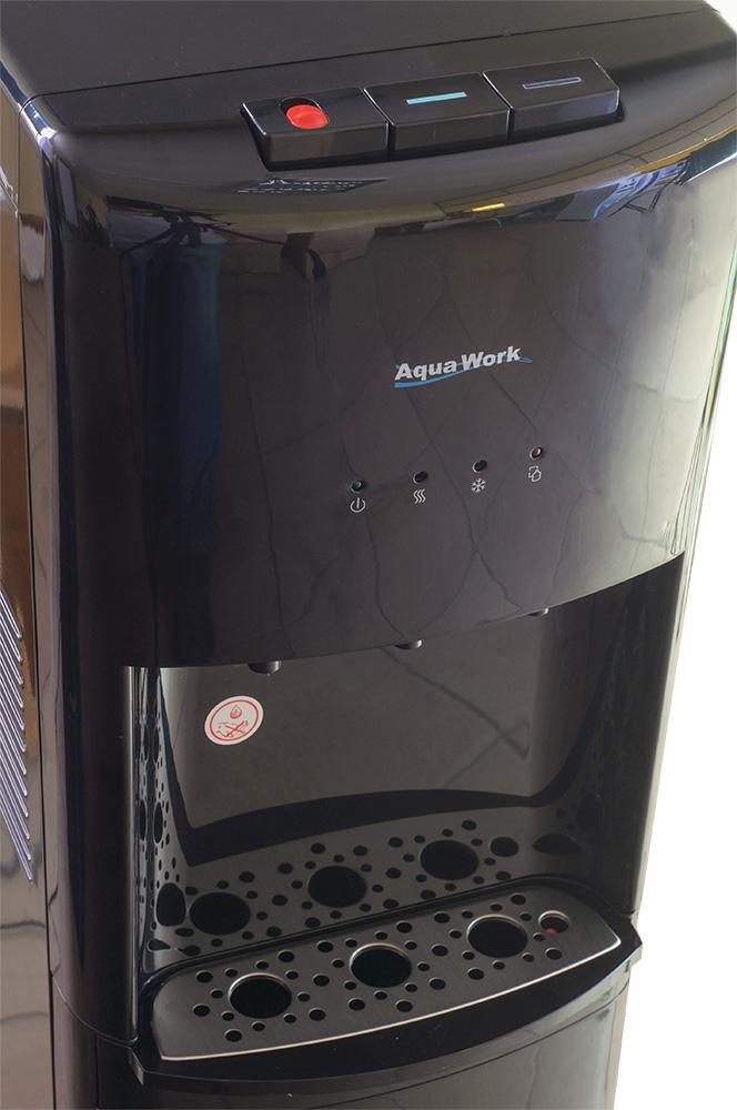 Кулер для воды Aqua Work 1243 - 7