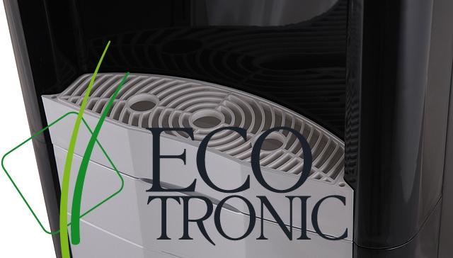 Ecotronic V4-L Black Carbo - 3