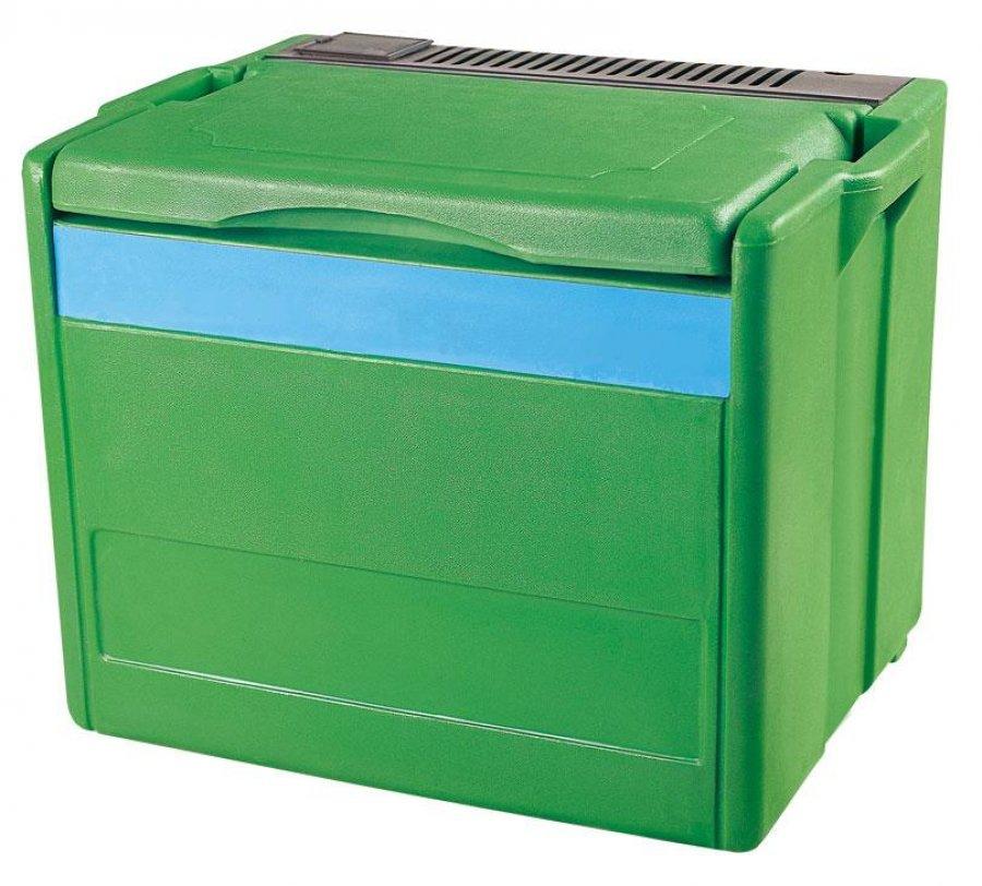 Автохолодильник абсорбционный Indel B XR-35 - 2