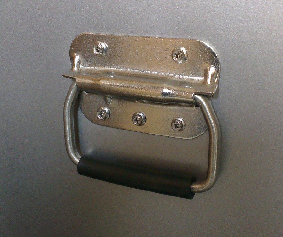 Автохолодильник компрессорный Indel B TB100 - 3