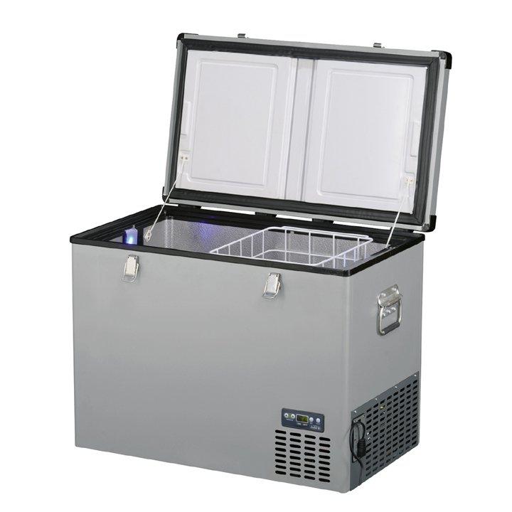 Автохолодильник компрессорный Indel B TB100 - 1