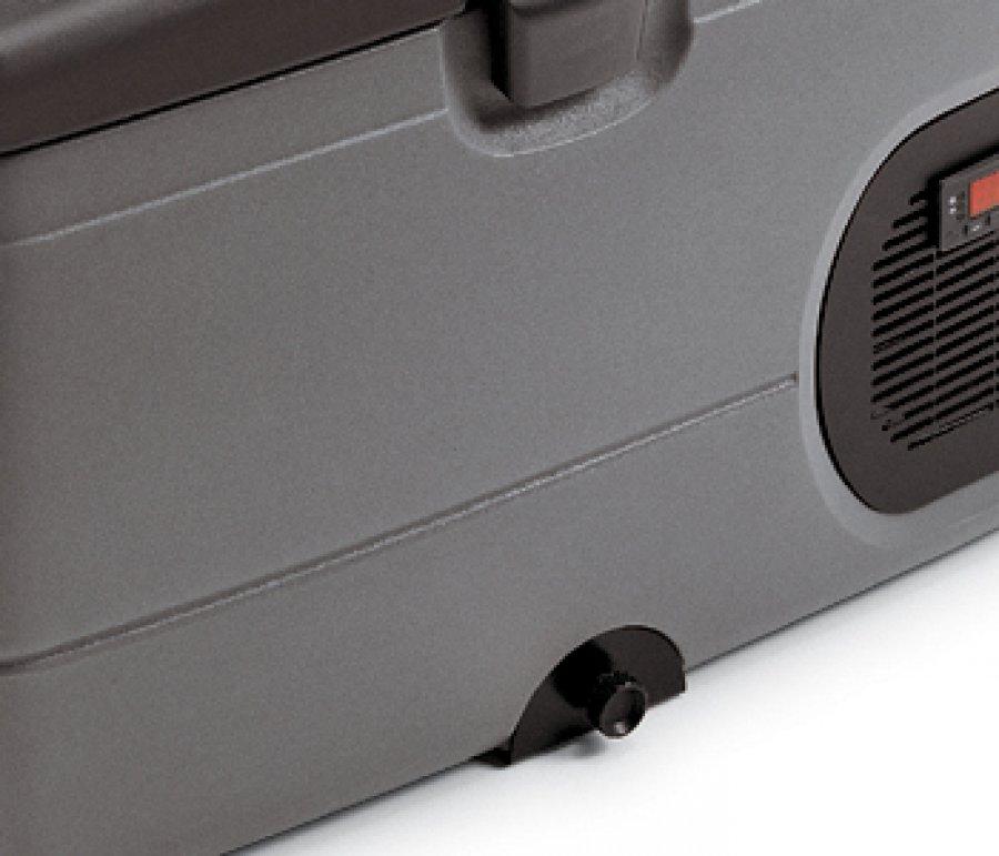 Автохолодильник компрессорный Indel B TB42A - 4