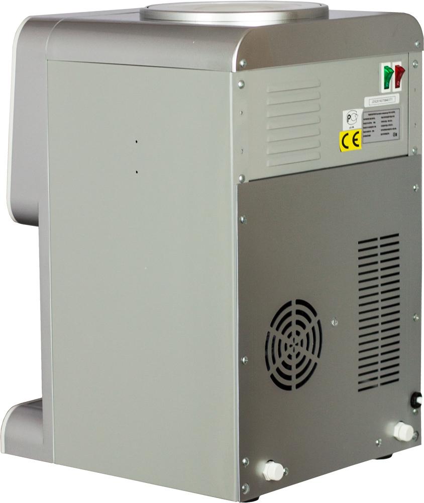 Кулер для воды Aqua Work 105-TD белый - 5