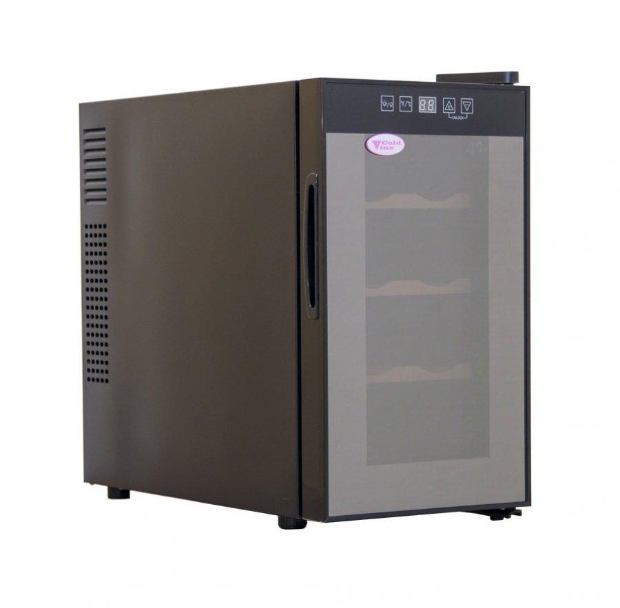 Винный шкаф Cold Vine BCW-25C - 2