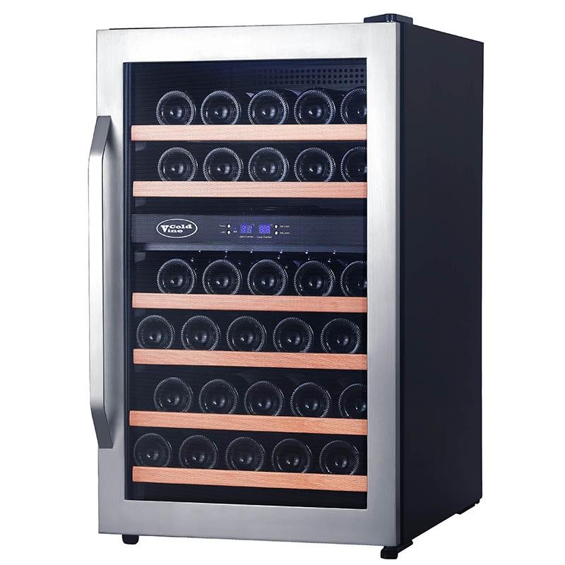 Винный шкаф Cold Vine C34-KSF2 - 5