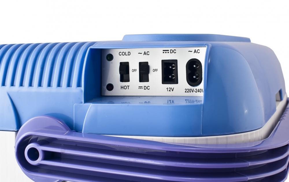 Автохолодильник Aqua Work YT-A-3200 - 2