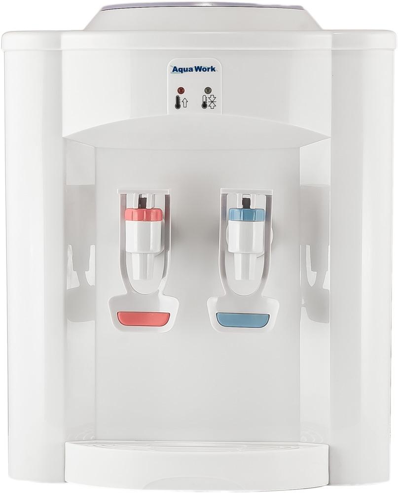 Кулер для воды Aqua Work 720-T - 2