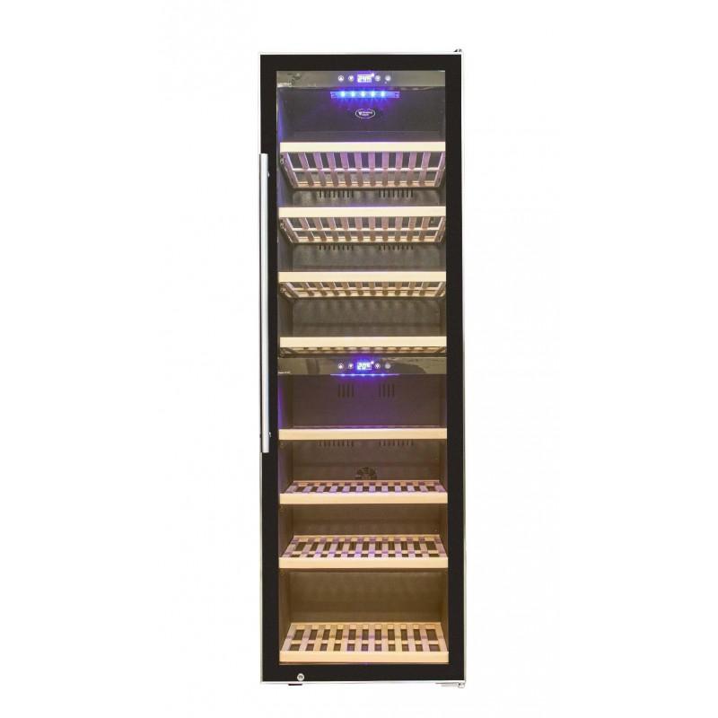 Винный шкаф Cold Vine C210-KBF2 - 1