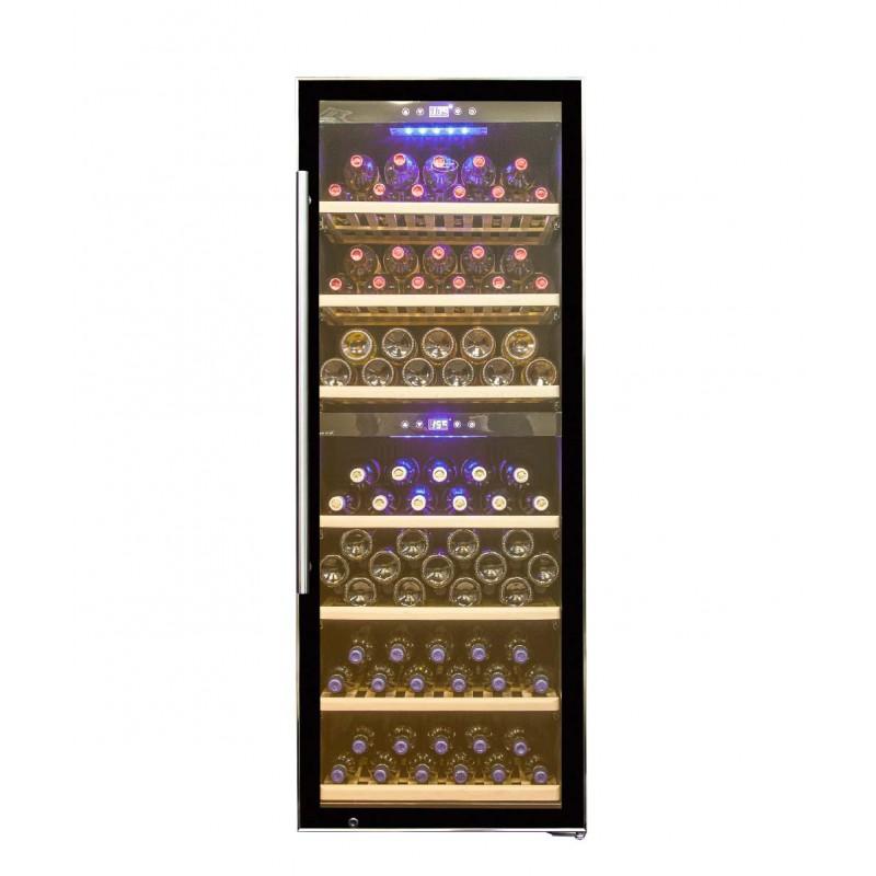 Винный шкаф Cold Vine C140-KBF2 - 5