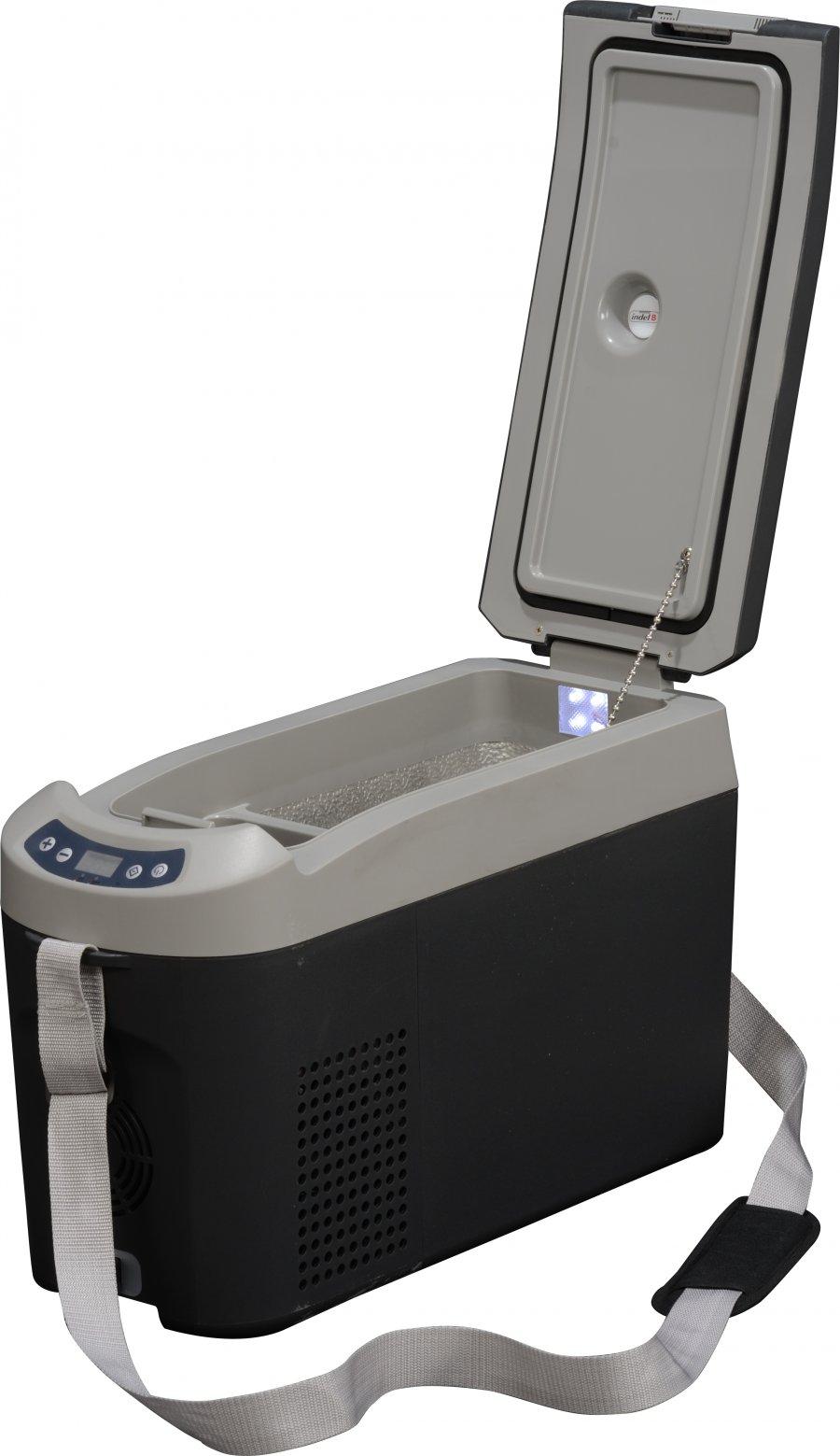 Автохолодильник компрессорный Indel B TB15 - 5