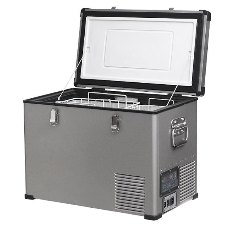 Автохолодильник компрессорный Indel B TB46 - 1