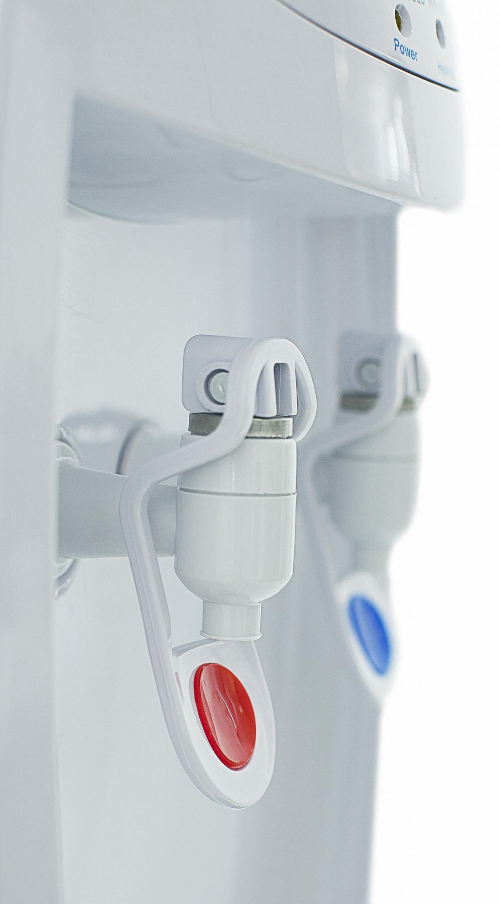 Кулер для воды HotFrost V208XE - 5