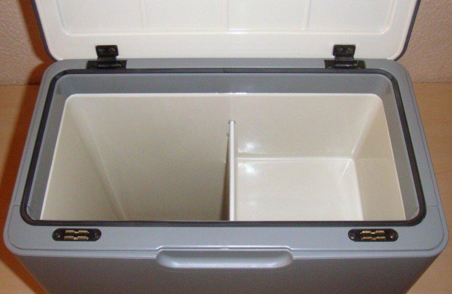 Автохолодильник компрессорный Indel B TB20 - 5