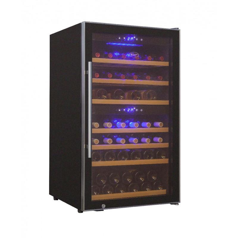 Винный шкаф Cold Vine C80-KBF2 - 2