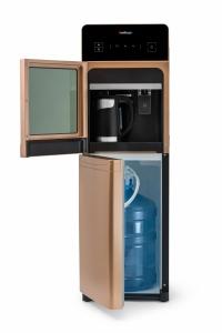 Кулер для воды HotFrost 350ANET Gold - 2