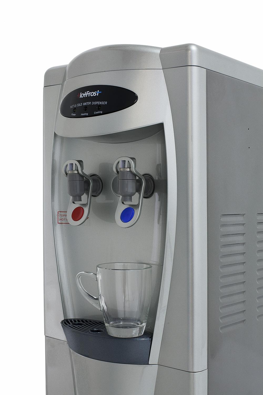 Кулер для воды HotFrost V208S - 2