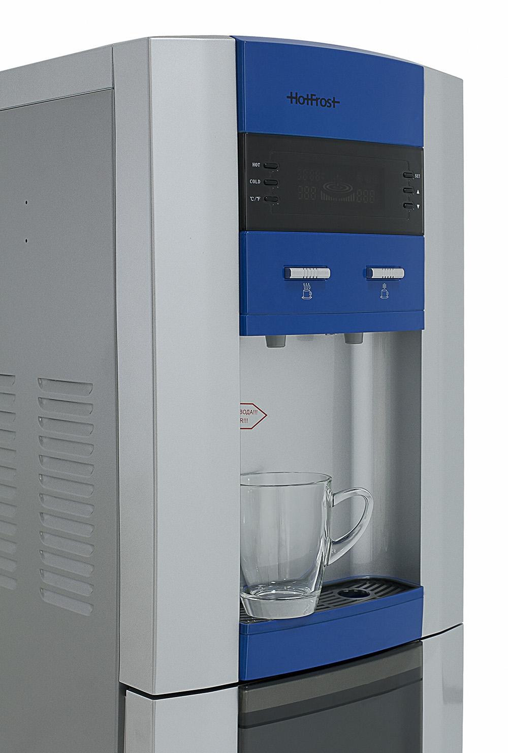 HotFrost V745 CST (blue) - 5