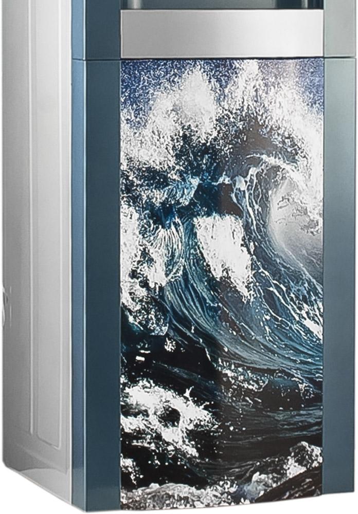 Кулер для воды Aqua Work 16-L/EN Волна дизайнерский - 2