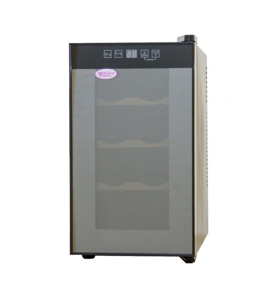Винный шкаф Cold Vine BCW-25C - 1