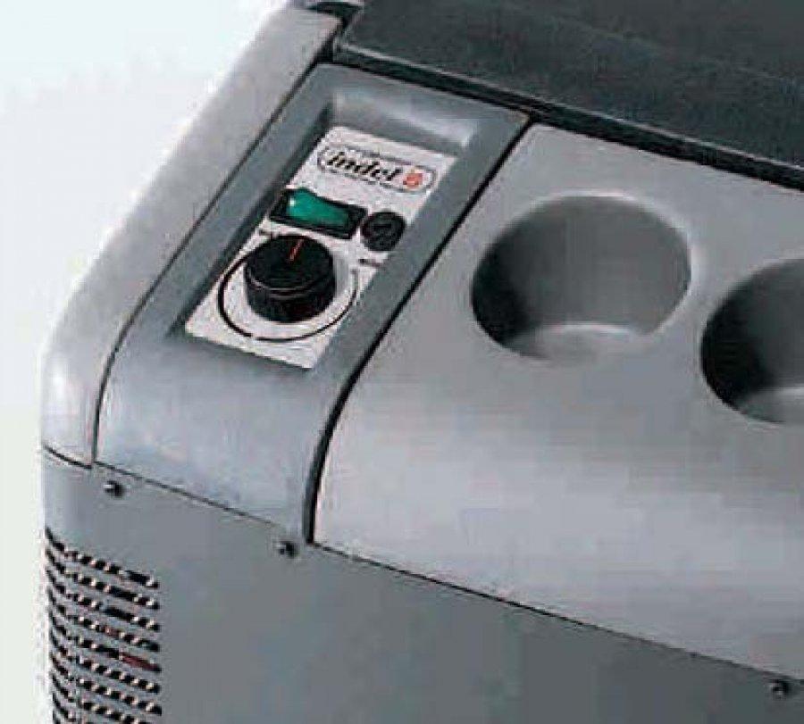 Автохолодильник компрессорный Indel B TB2001 - 4