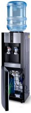 Кулер Ecotronic H1-L CARBO Black - 4