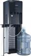 Кулер для воды Aqua Work 1245-S серебристо/черный - 2