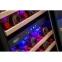 Винный шкаф Cold Vine C34-KBF2 - 1