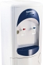 Кулер для воды Aqua Work 28-L-B/B синий - 4