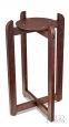 Подставка деревянная разборная (Сосна. Цвет: Венге) - 2