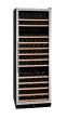 Винный шкаф Dunavox DX-170.490STSK - 1